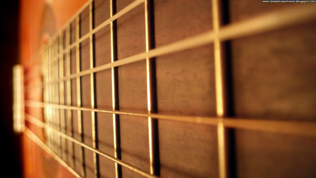 wallpaper red hd. Guitar Wallpaper - Red Shine