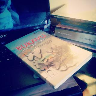 Kumpulan Cerpen Bukavu karya Helvy Tiana Rosa