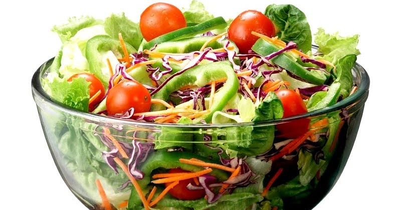 tossed green salad  ballott u00e9 salade verte best of filipino