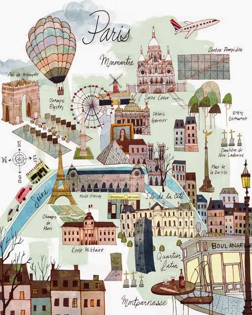 París mamasfulltime viajes viajar todomundopeques