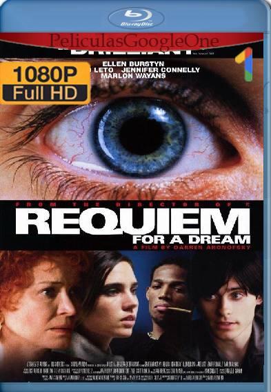 Réquiem por un sueño (2000) HD [1080p] [Latino-Ingles] [GoogleDrive]