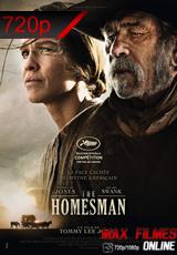 Assistir Filme The Homesman Legendado Online 720p HD
