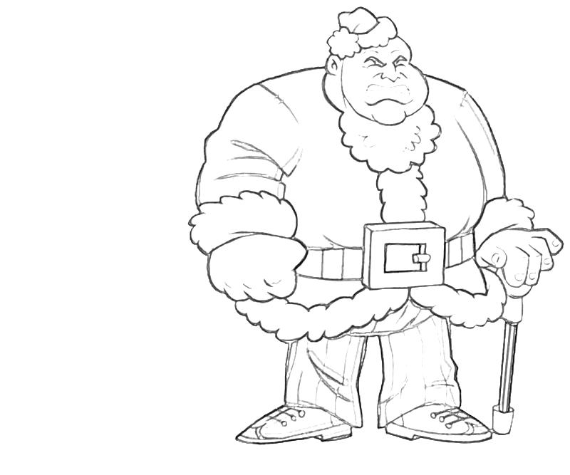 printable-kingpin-christmas-coloring-pages