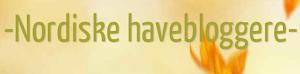 OVERSIGT NORDISKE HAVEBLOGS