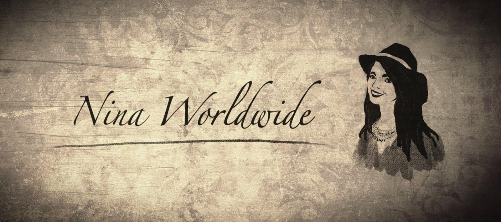 Nina WorldWide