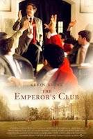 Lista de Películas de profesores y educación // El club de los emperadores