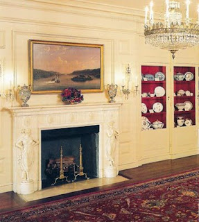 china room in whitehouse