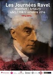 Journées Ravel 2014 (cliquer)