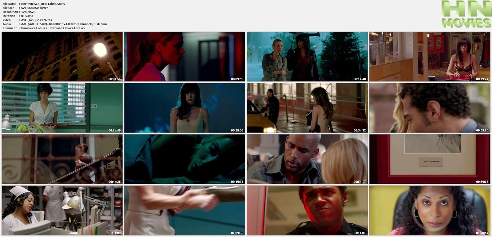 movie screenshot of Nurse 3D fdmovie.com