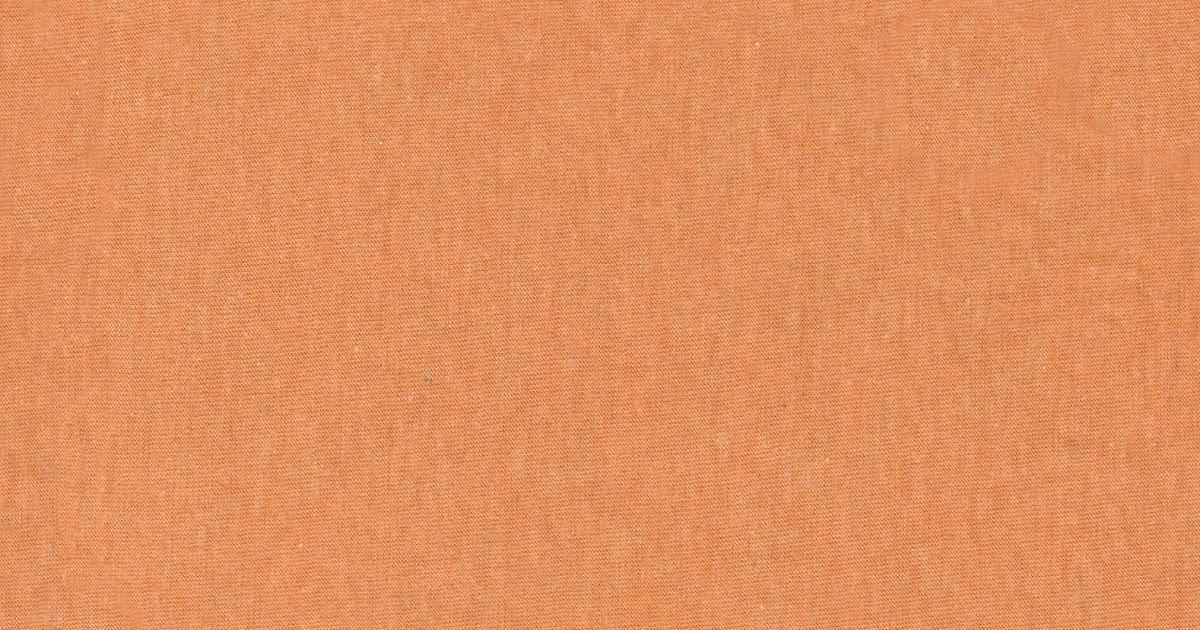 Seamless Orange Fabric Texture + Bump Map | Texturise Free ...
