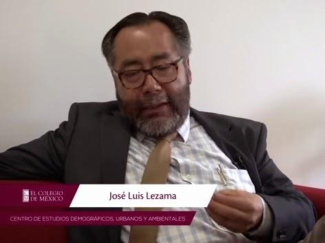 """VIDEO: comentario sobre la 6a edición de """"Teoría social, espacio y ciudad"""""""