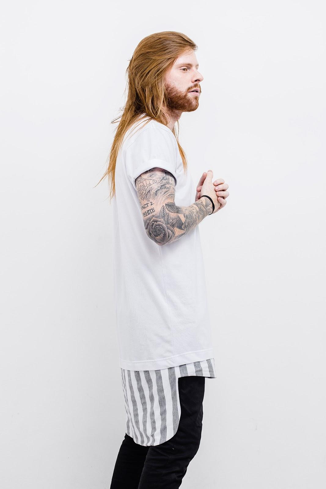 43db04cac5 Macho Moda - Blog de Moda Masculina  As Camisetas Masculinas em alta pra  2016