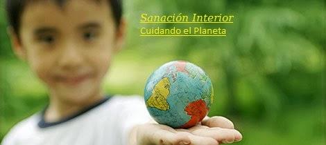 sanacion ecología interior