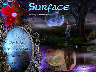 Surface: Mystery Of Another World [BETA]
