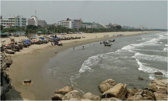 Cho thuê xe du lịch đi Sầm Sơn Thanh Hóa