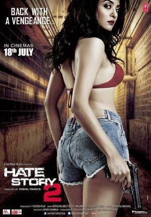 Người Tình Nguy Hiểm 2 - Hate Story 2 - 2014