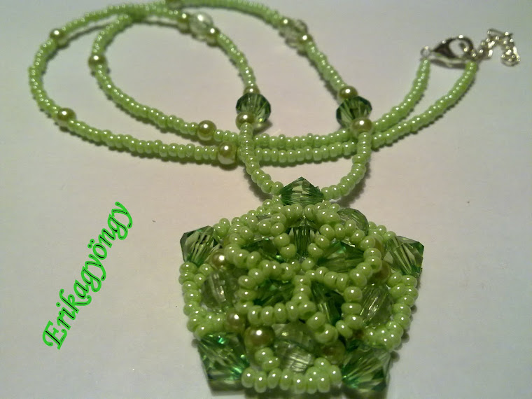 Tavasz hívogató zöld