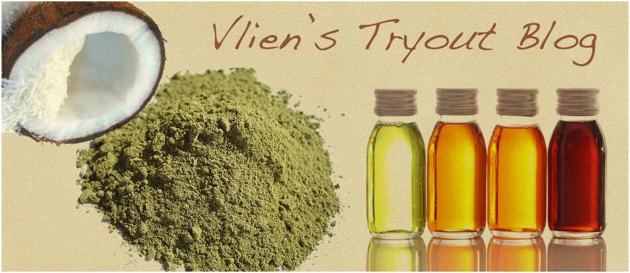 Vlien's Tryout Blog