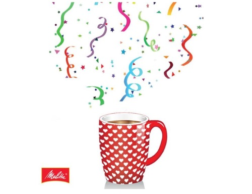 Melitta Coffee Lovers Prize Pack Giveaway