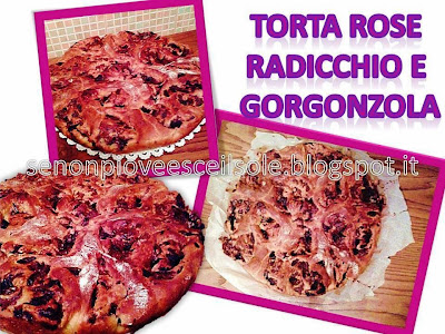 torta di rose...salata!
