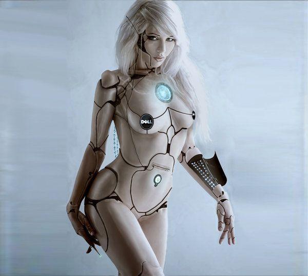EXPRES - Uskoro: Seks-roboti zamijeniće švaler(k)e