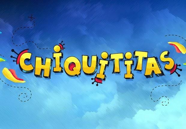 CHIQUITITAS LOGOTIPO 2013 Resumo da novela Chiquititas de Hoje, 14/01/2014