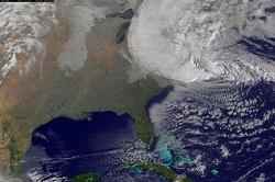 Siêu Bão Sandy - Super Storm Sandy