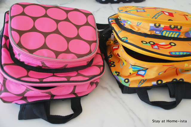 best backpacks for travel with kids