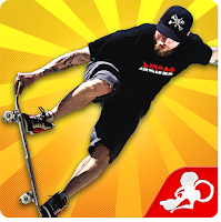 Mike V: Skateboard Party v1.35 Mod