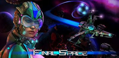 Final Space ANDROID