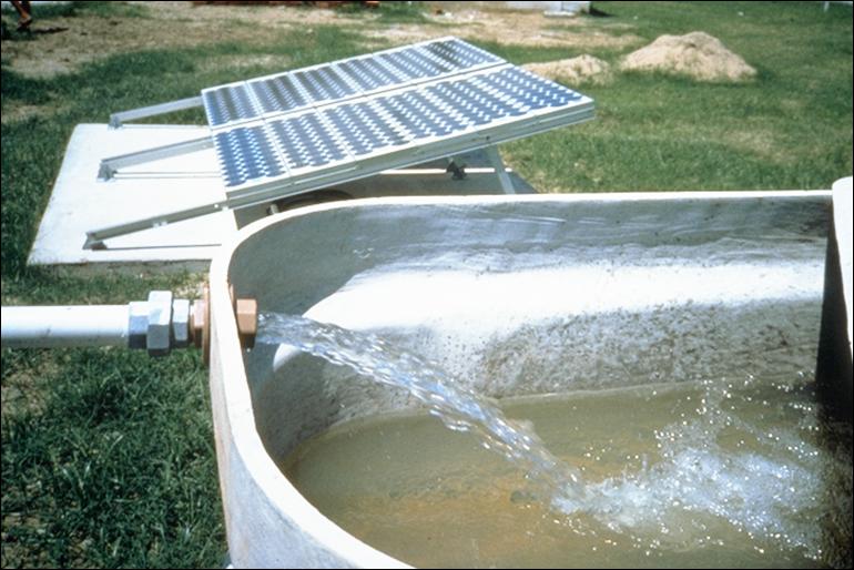 Cout photovoltaique tunisie