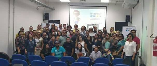 TURMA: GOOGLE FOR EDUCACION- 2018