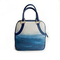 Celebrity Handbag designer Mary Jo Matsumoto