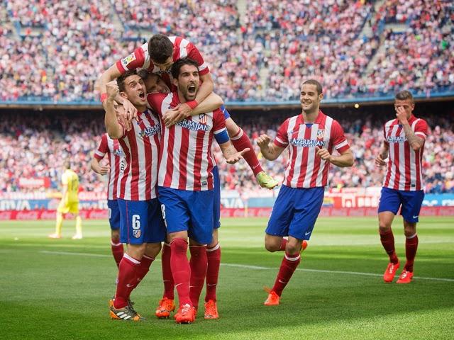 Prediksi Skor Galatasaray vs Atlético Madrid 7 Agustus 2014