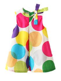 17 Model baju anak perempuan terbaru usia 5 sampai 8 tahun