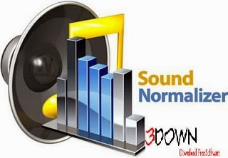 ������ Sound Normalizer ������ ����� Down.php.jpg
