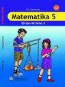 bse belajar matematika kelas 5