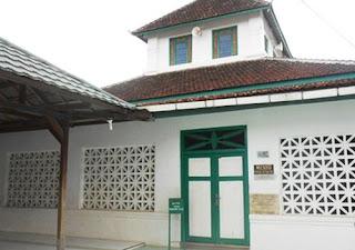 Masjid Tua Katangka Saksi Bisu Kehadiran Islam Di Sulawesi Selatan