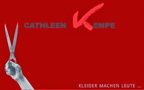 Handweberei Cathleen Kempe in Gotha + Chemnitz: ↓