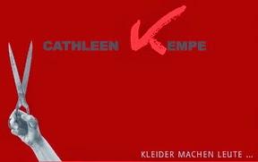 Handweberei Cathleen Kempe in Gotha + Chemnitz: ↓