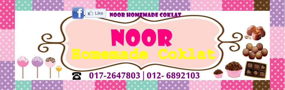 Noor Homemade Coklat