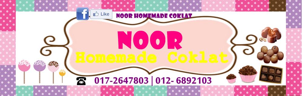 Noor Homemade Coklat