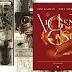 Aleph vai lançar Violent Cases de Neil Gaiman e Dave McKean