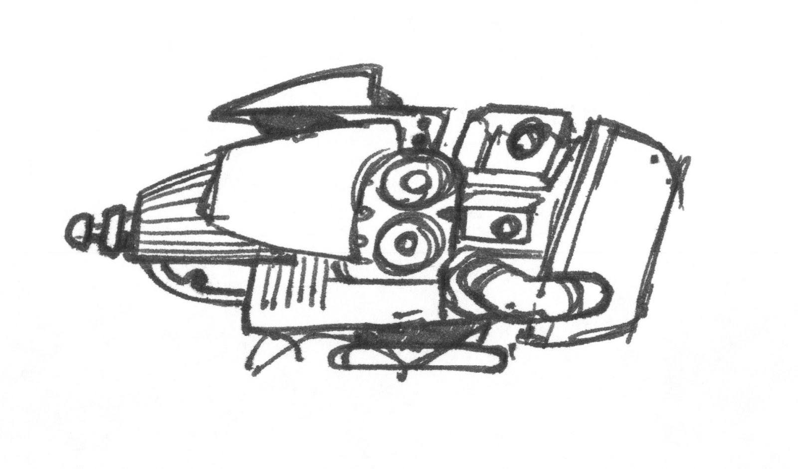 sketchbook clipart free