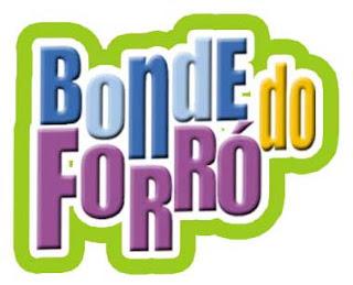 logo Bonde do Forró