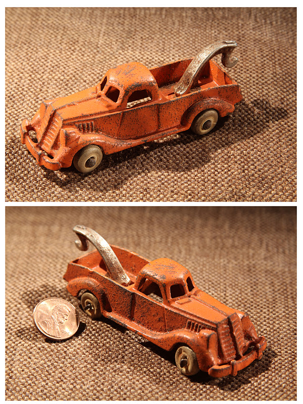 Toy Cars And Trucks : Old antique toys some cast iron cars and trucks