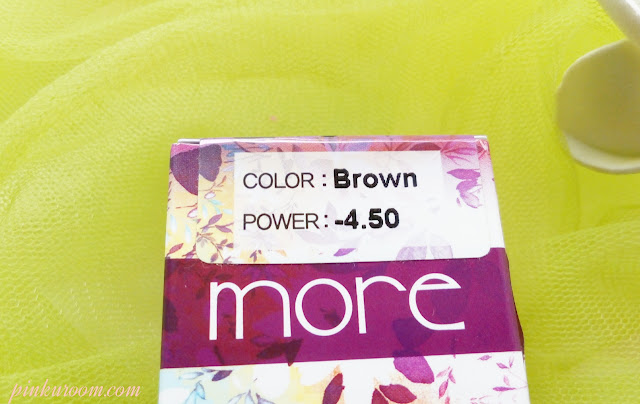 More Light Brown Review Pinkuroom