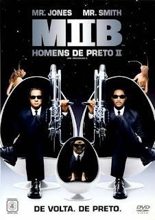 Assistir MIB: Homens de Preto 2 Dublado Online HD