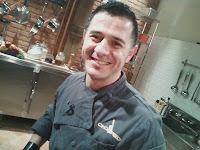 Jonny Giordani Chef Wanted