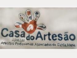 Casa do Artesão SM